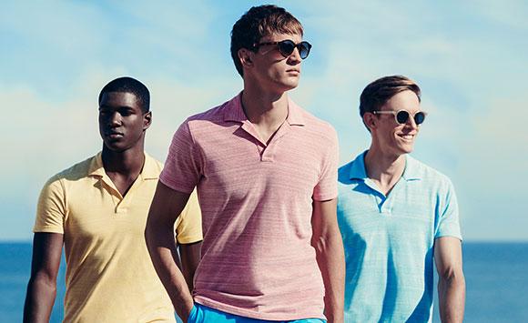 polo sports shirts