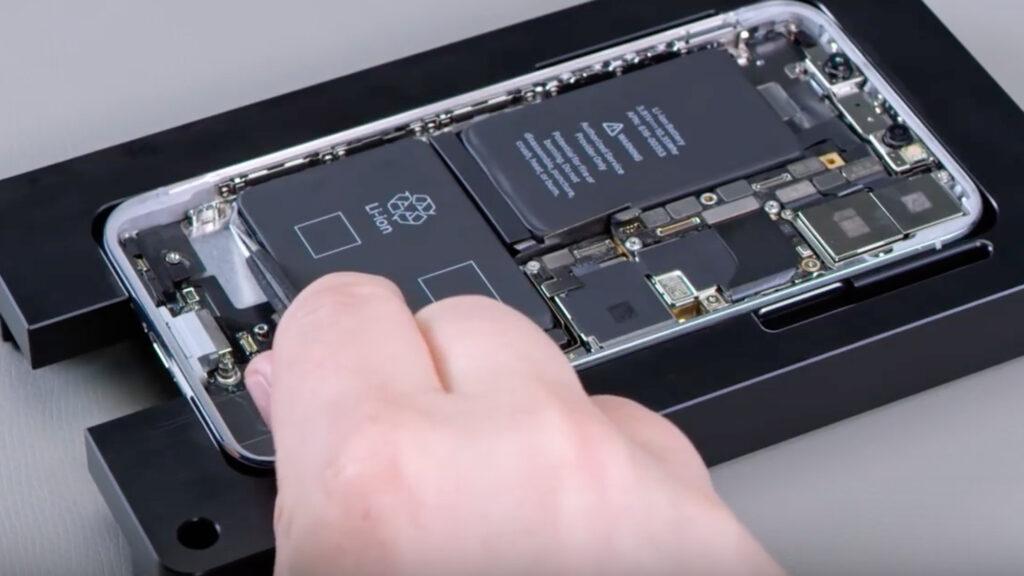 iPhone X Repair Guide