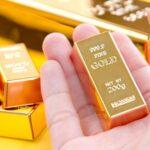 Invest in Gold Bullion Accounts