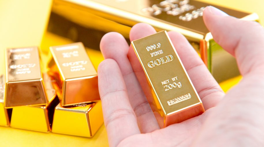 Invest in Gold Bullion Accounts