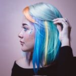 All About Adore Hair Dye