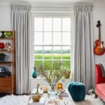 Interior Design Curtains Can Add Charm to Your Home
