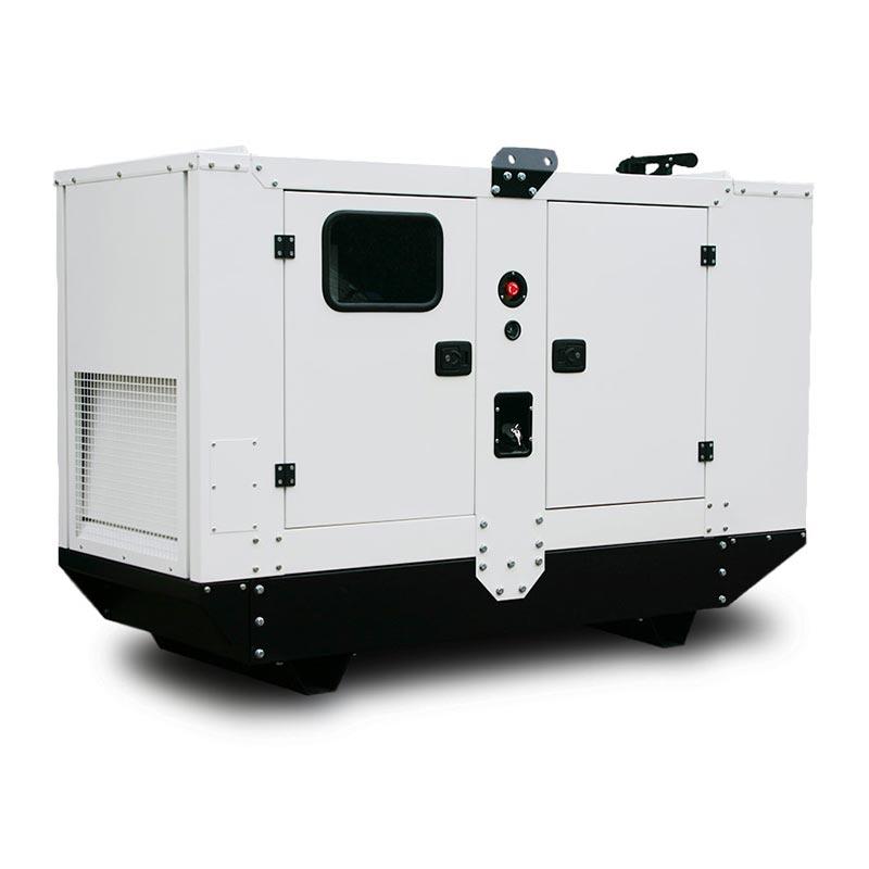 Used 40 kva Generator
