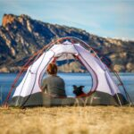 Lake Livingston Camping For Rejuvenation