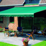 How to choose an right awning Shelters