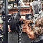 Top 5 Fit Celebrities Workout