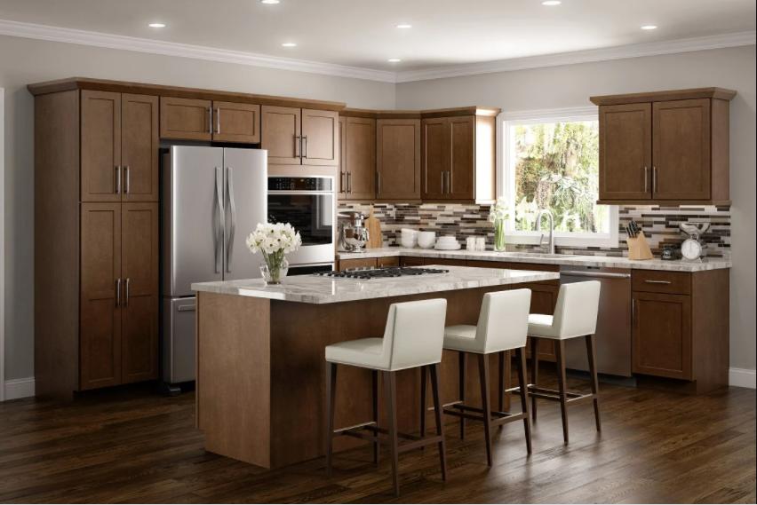 Best RTA Kitchen Cabinets