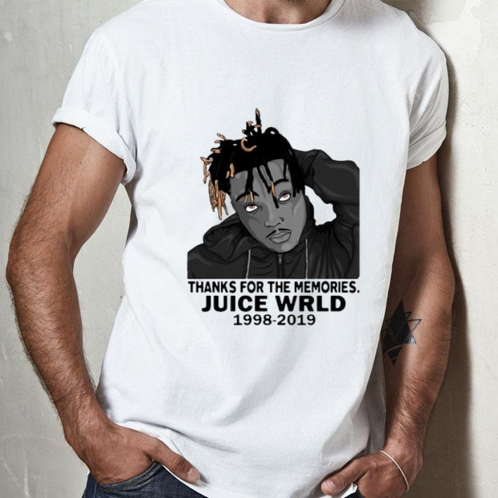 Juice Wrld Merchandise