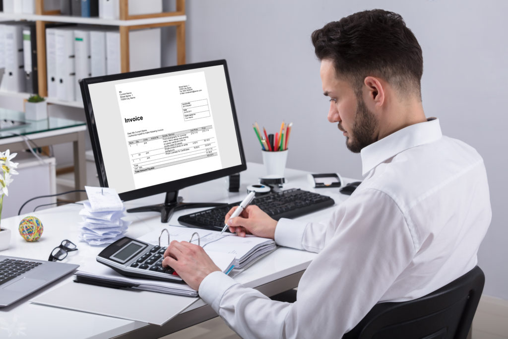 Small Business Needs an Accountant