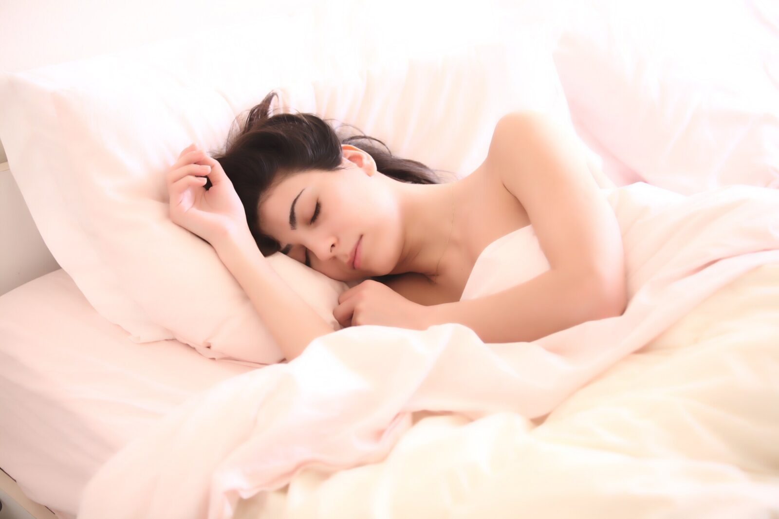 right positional pillow
