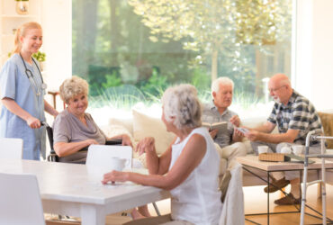 independent living facility