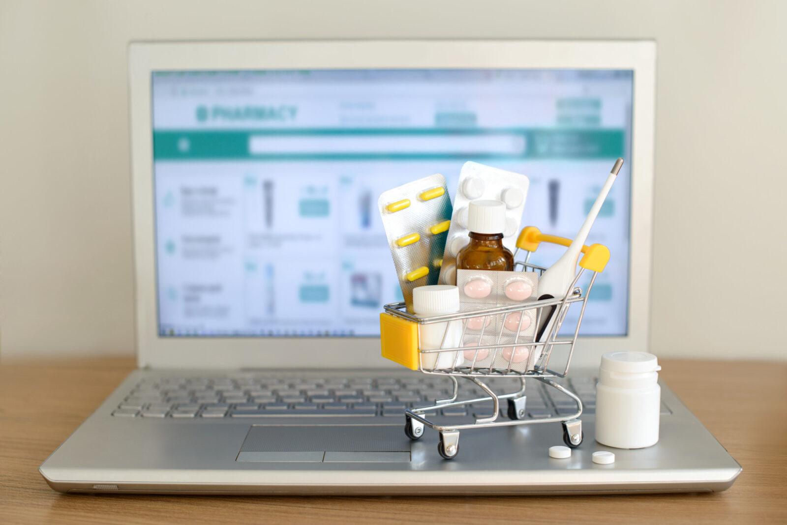 picking online pharmacies