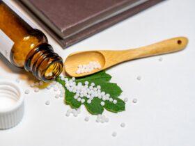 naturopathic medicine doctor