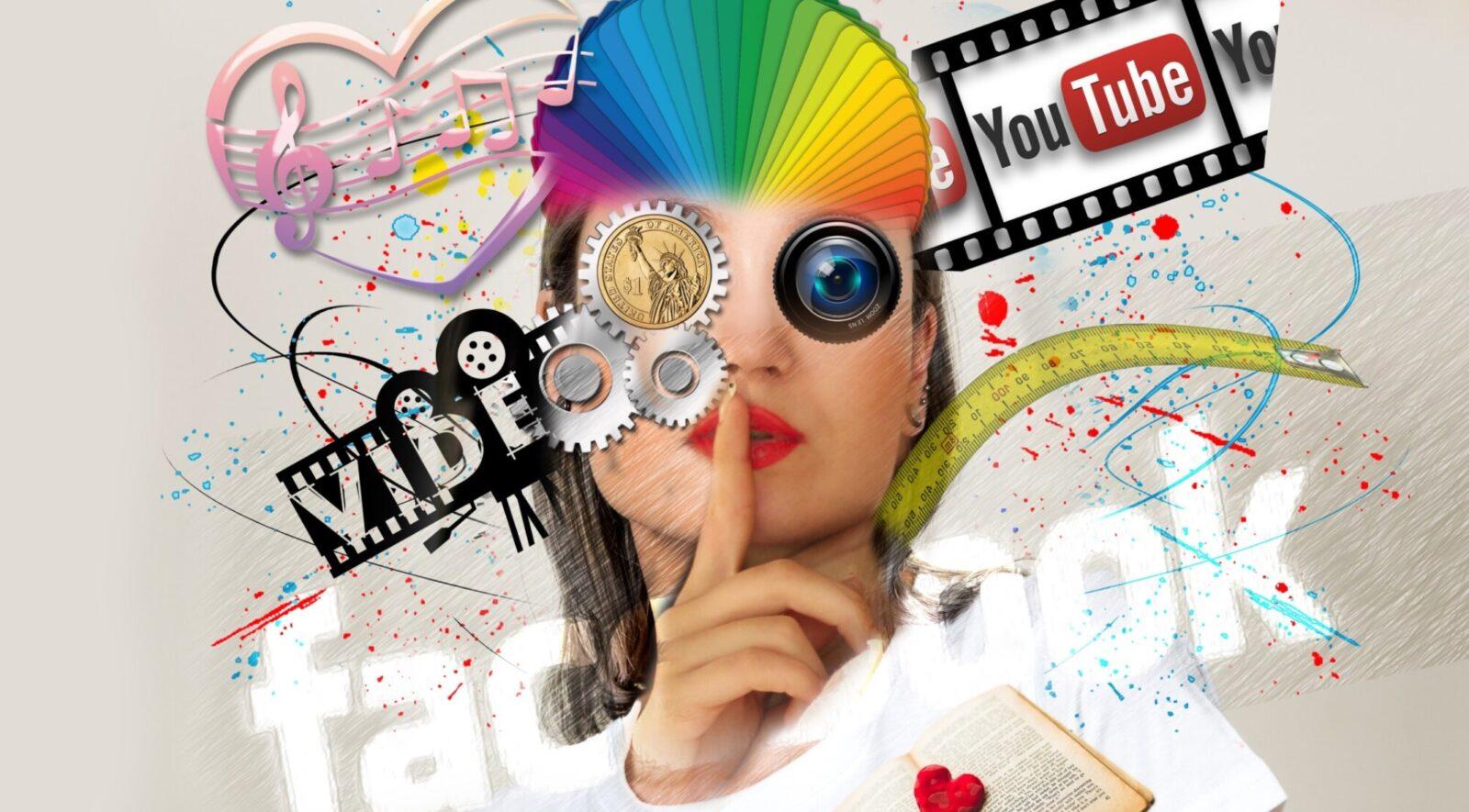 The Art of Social Media Posting