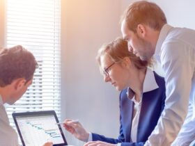 resource management software