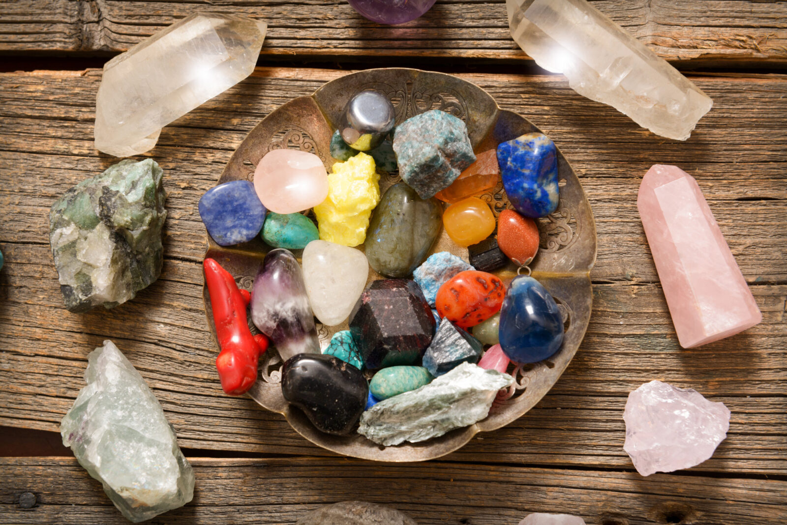 Are you interested in learning more about gemstones? This beginner's guide will talk you through everything you need to know.