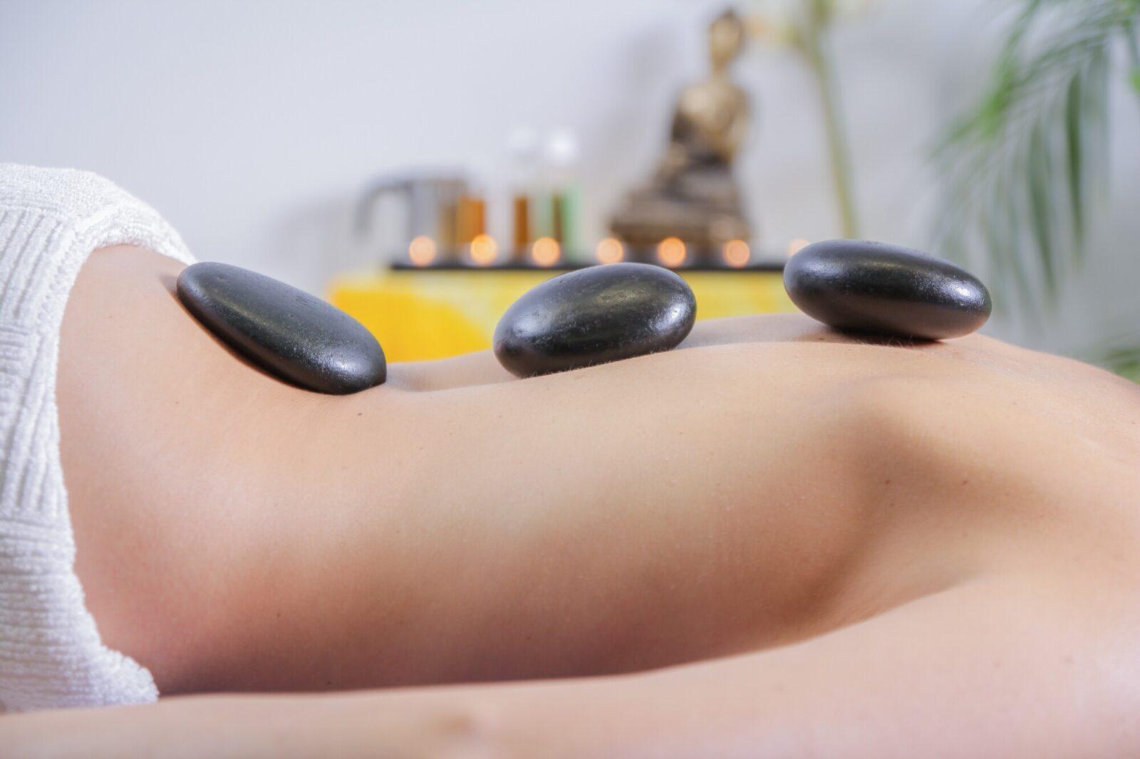 hot stone massage vs deep tissue