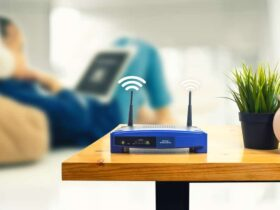 Broadband Provider
