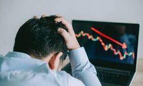 losing trade