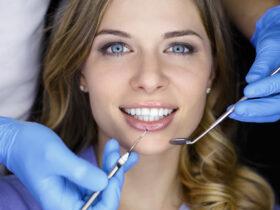 dental implants or bridges