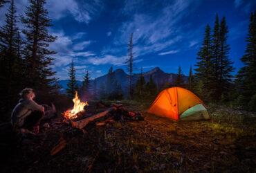 best camping equipment