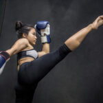 martial arts for fitness